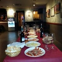 Bar La Taurina
