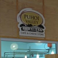 Puhoi Cheese Shop & Cafe