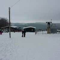 Skigebiet Weißer Stein