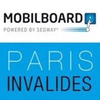 Mobilboard Paris-Invalides