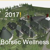 Borsec - Borszék