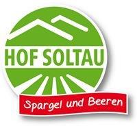 Hof Soltau - Spargel und Beeren