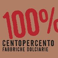 100% Centopercento Fabbriche Dolciarie