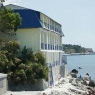 Отель Ассоль Море