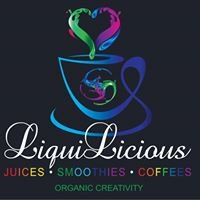 Liquilicious Juice Smoothie and Coffee Bar
