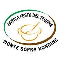ANTICA FESTA DEL TEGAME Monte Sopra Rondine (pagina ufficiale)