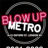 The Blow Up Metro Club