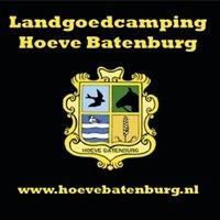 Landgoed Camping Hoeve Batenburg