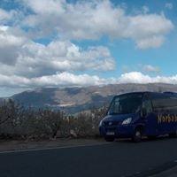 Viajes Monfrague