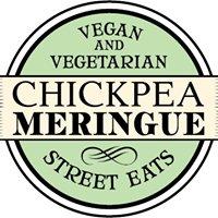 Chickpea Meringue