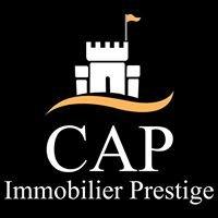 Agence CAP Immobilier Prestige
