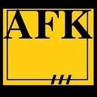 Arbeitsgemeinschaft für Friedens- und Konfliktforschung AFK