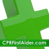 CPRFirstAider