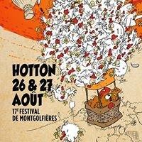 Hottolfiades Party - Festival International de Montgolfières de Hotton