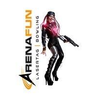 ArenaFun - Lasertag & Bowling