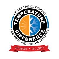 Temperature Difference Cooling & Heating LLC