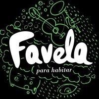 Favela para habitar