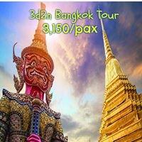 Klick Destination Travel and Tours