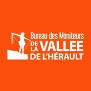 Bureau des Moniteurs de la Vallée de l'hérault
