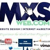 MXSweb.com Website Design and Development