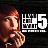Grand Cafe Markt 5