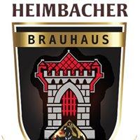 Heimbacher Brauhaus