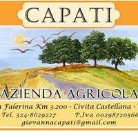 Azienda Agricola Capati