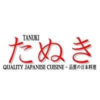 Japans restaurant Tanuki Oss