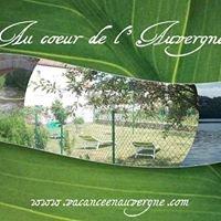 Auvergne Location de Vacances