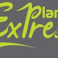 Planet Express Dinant