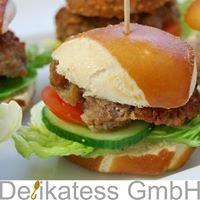 Hörner Delikatess - Catering & Partyservice