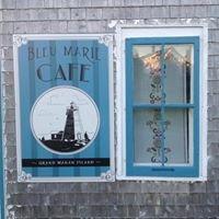 Café Bleu Marie