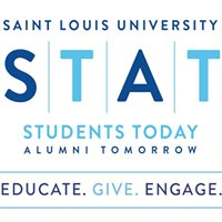 SLU Students Today, Alumni Tomorrow - STAT