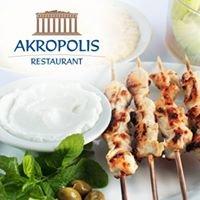 Restaurant Akropolis Detmold