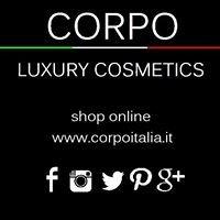 CORPO Cosmetics