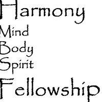 Harmony Fellowship St. Louis