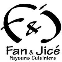 Fan & Jicé - Paysans Cuisiniers