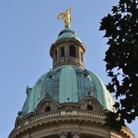 Christuskirche Mannheim, Konzerte und Festivals