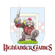 Highlander-Games Bochum