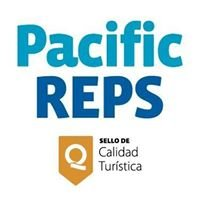Pacific Reps