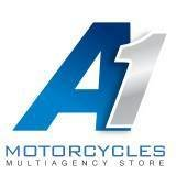 A1 Motorcycles CR.