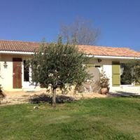 Chambres d'Hôtes de l'olivette