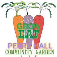 Perry Hall Community Garden