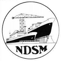 NDSM Haven aan het IJ