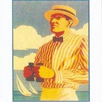 Particles of Time - Vintage, Retro & Art Deco