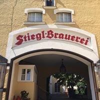 Stiegl Brauerei Salzburg