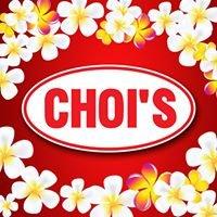 Choi's Supermarkt