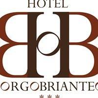 Residence Hotel Borgo Brianteo
