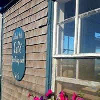 Island Arts Cafe