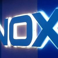 Nox Night-Caffe Bar Osijek